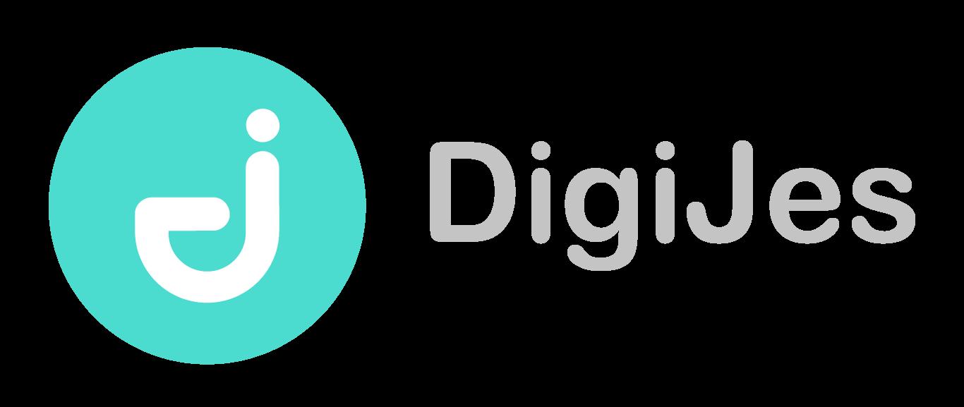 DigiJes logo